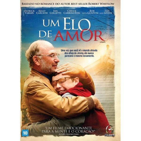 DVD - Um Elo de Amor