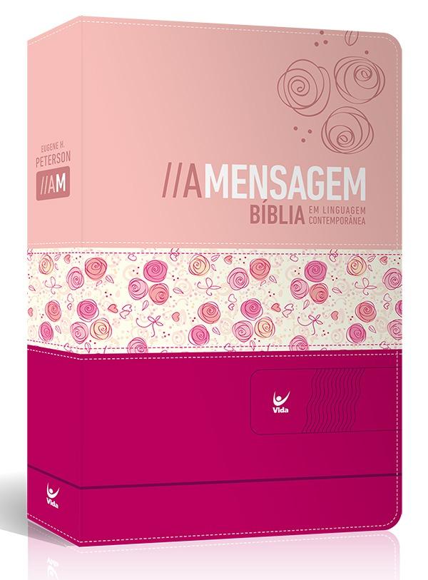 Bíblia A Mensagem