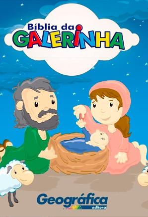 Bíblia da Galerinha
