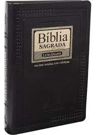 Biblia Letra Gigante rc  nobre