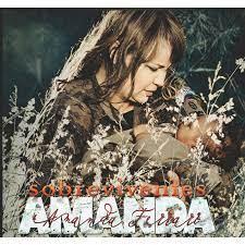 CD - Amanda Ferrari - Sobreviventes