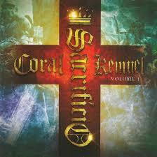 CD - Coral Kemuel - Sacrificio