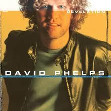 CD - David Phelps - Revelation