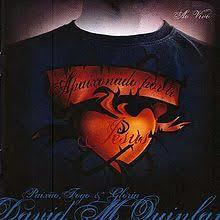 CD - David Quinlan - Apaixonado por ti