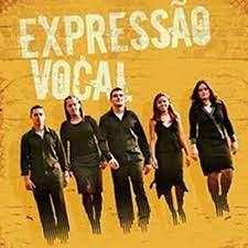 CD - Duplo - Expressao Vocal