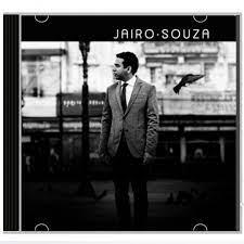 CD - Duplo - Jairo Souza