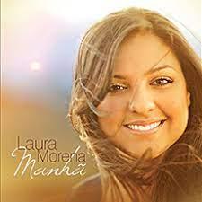 CD - Duplo - Laura Morena - Manha