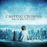 CD+DVD - Casting Crowns - Until The Whole World Hears Live