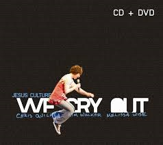 CD+DVD - Jesus Culture - We Cry Out