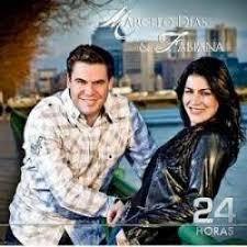 CD - Marcelo Dias e Fabiana - 24 horas