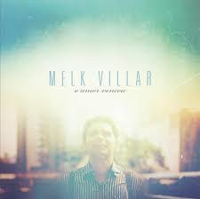 CD - Melk Villar - O amor venceu