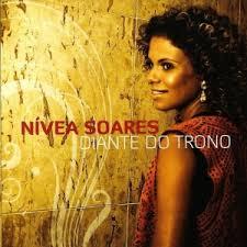 CD - Nivea Soares - Diante do trono