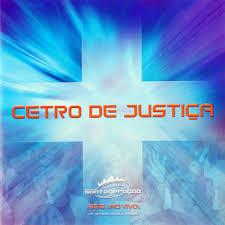 CD - Santa Geração - Cetro de Justiça