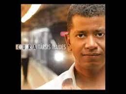 CD - Tarsis Iraides - Cura
