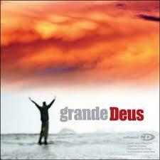 CD - Vineyard - Grande Deus