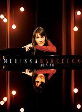 DVD+CD - Melissa Barcellos - Ao Vivo