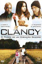 DVD - Clancy - Filme