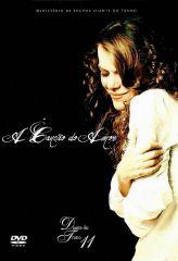 DVD - Diante do trono -  Canção do amor