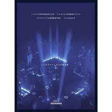 DVD - Dunamis - Fornalha tour