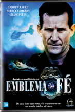 DVD - Emblema da fe - Filme