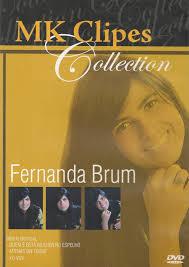 DVD - Fernanda Brum Collection