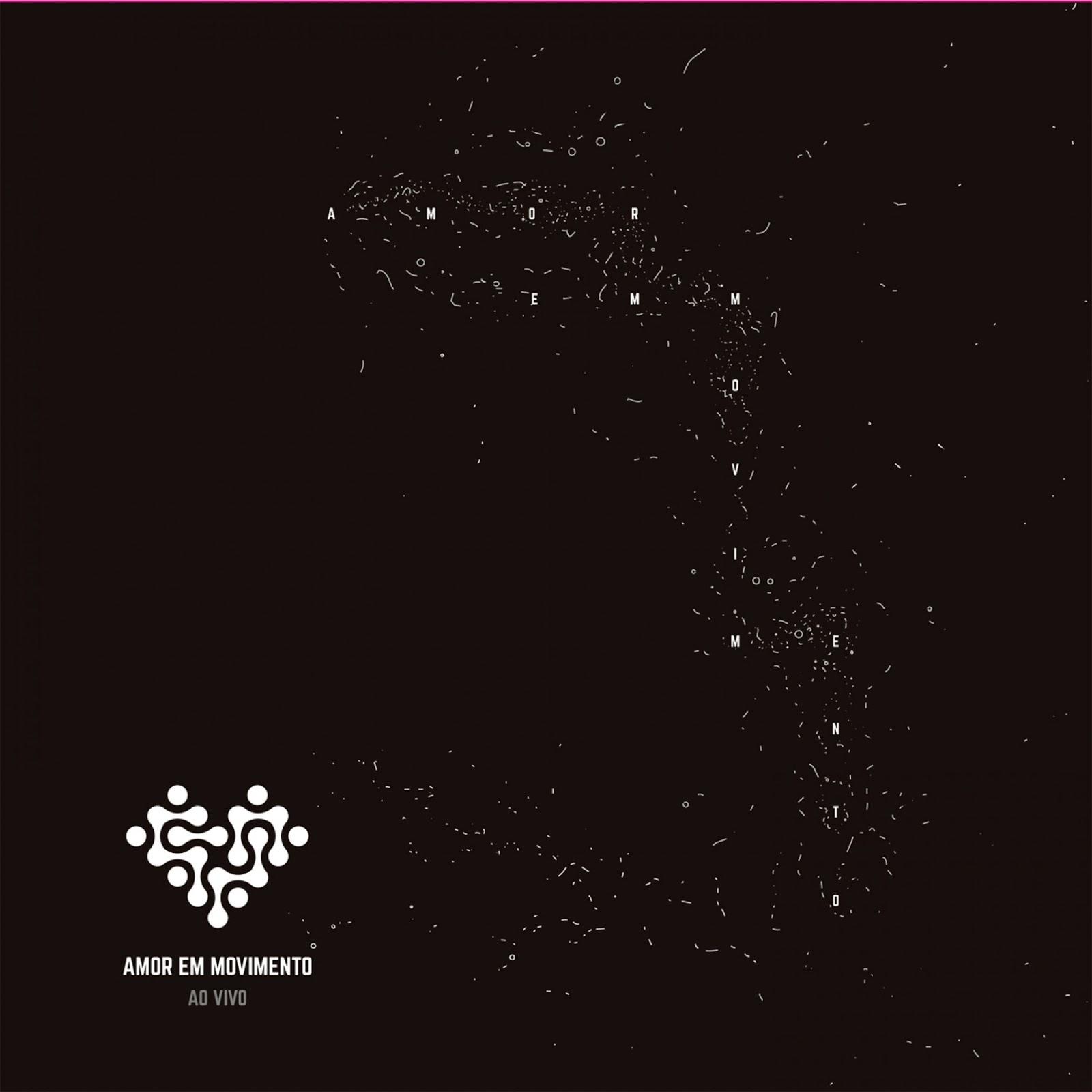 DVD - Gui Rebustini - Amor em Movimento