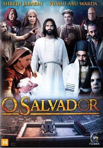 DVD - O Salvador