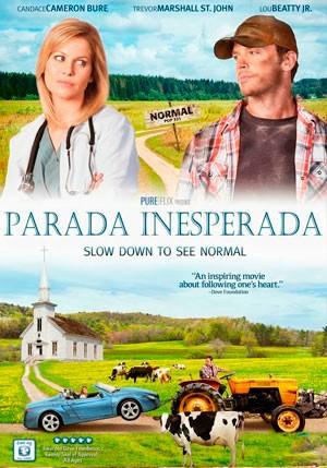 DVD - Parada Inesperada