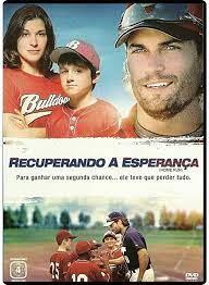 DVD - Recuperando a Esperança - Filme