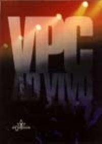 DVD - VPC  Ao Vivo 1987