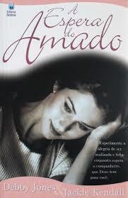 Livro - A espera do Amado - Debby
