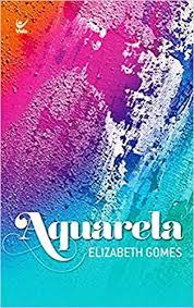 Livro - Aquarela