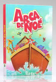 Livro - Arca de Noe