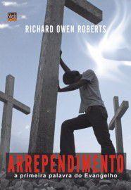 Livro - Arrependimento - Richard