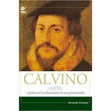 Livro - Calvino - Armando Silvestre