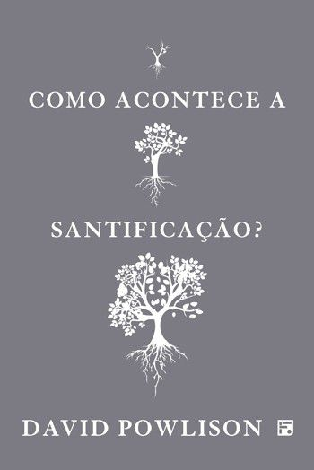 Livro - Como acontece a santificação?