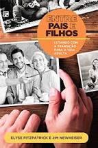 Livro - Entre pais e filhos - Elyse Fitzpatrick