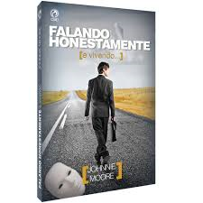 Livro - Falando Honestamente - Johnnie Moore