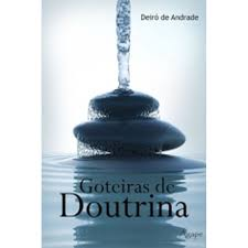 Livro - Goteiras de doutrina - Deiro de Andrade