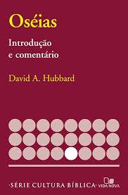 Livro - Introduçao e comentario Oseias