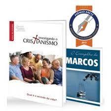 Livro - Investigando o Cristianismo