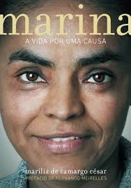 Livro - Marina - Marilia de camargo cesar
