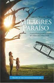 Livro - Milagres do paraiso