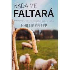 Livro - Nada me faltara - Phillip