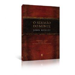 Livro - O sermao do monte - John Wesley