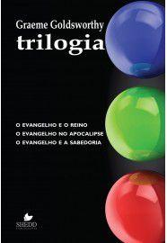 Livro - Trilogia - graeme