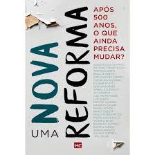 Livro - Uma nova Reforma