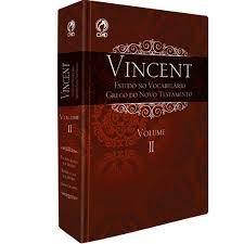 Livro - Vincent volume 2