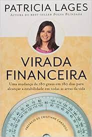Livro - Virada Financeira - Patricia Lages
