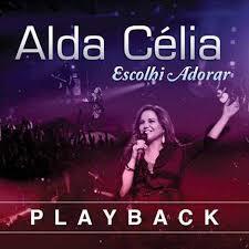 PB - Alda Celia - Escolhi Esperar (playback)